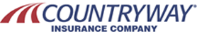 countryway insurance company logo graphic